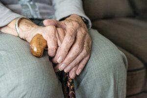 Campagne over psychisch welzijn bij ouderen