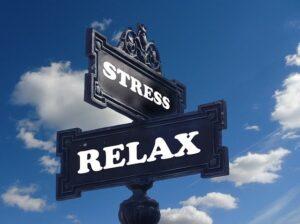 Filmpje met tips tegen stress en angst