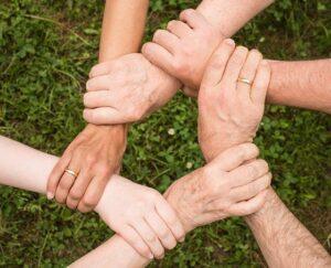 Gratis online intervisie voor hulpverleners